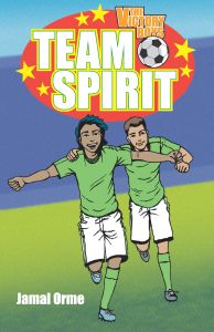 TeamSpirit_Cover
