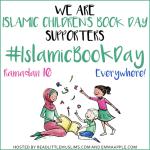 hashtagislamicbookday
